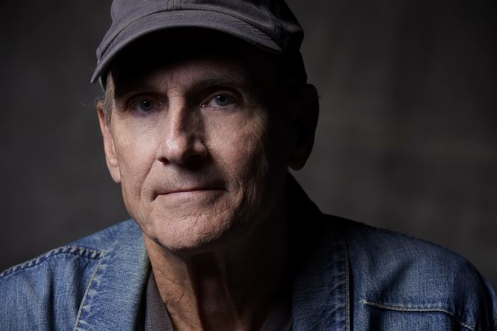 James Taylor/Jackson Browne show bumped to August
