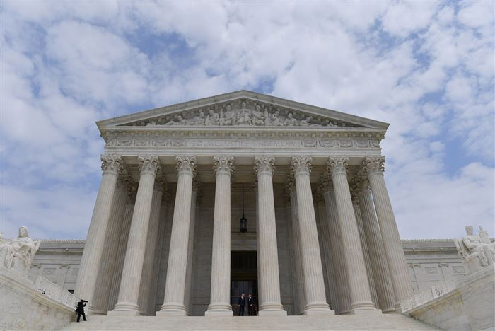 Administration asks Supreme Court to reinstate FDA requirement on obtaining medication abortions