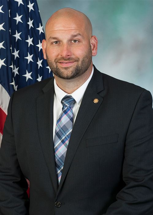 Pa. House will hold special election to replace Rep. Mike Reese