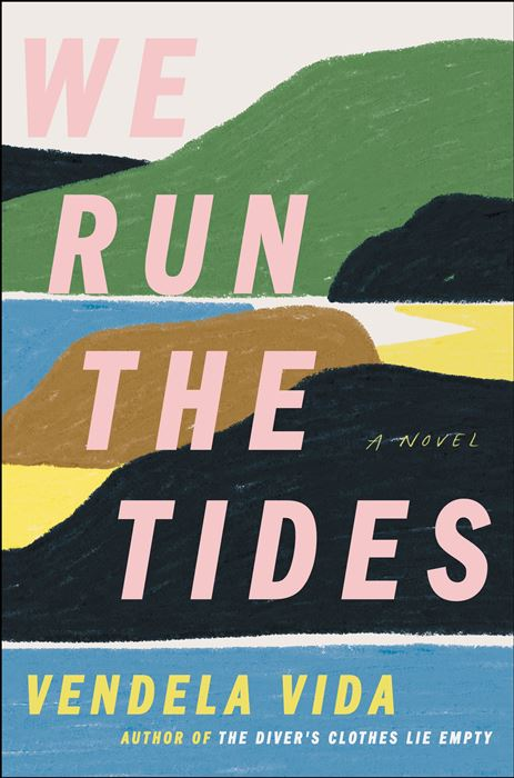 Review: 'We Run the Tides' a deep '80s dive into girls growing up