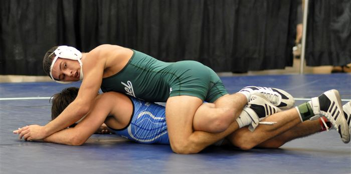 Better late than never: Powerade wrestling tournament set for Monroeville