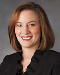 Sarah Toulouse / Bayer Corp., Bayer U.S. Donations Officer; Bayer USA Foundation, Executive Director