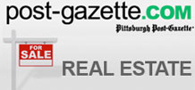post-gazette real estate