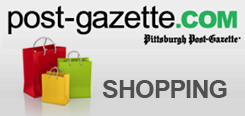 post-gazette shopping